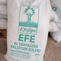 EFE KALSIYUM SULFAT 50 KG